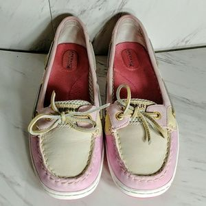 Sperry Top Side Shoes